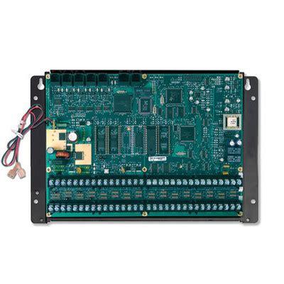 Panel Alarm Omni 400 leviton omni iie controller for wiring panel
