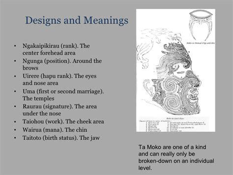 ta moko tattoo designs and meanings ta moko maori devin