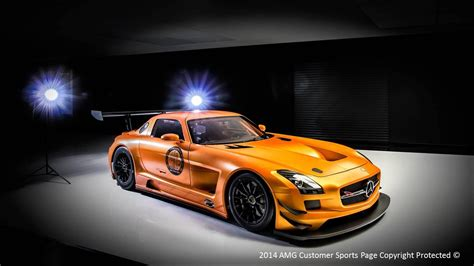 orange mercedes photo of the day orange mercedes benz sls amg gt3 gtspirit