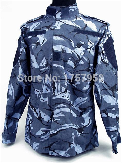 set army blue aliexpress buy usmc army marine dpm navy blue camo