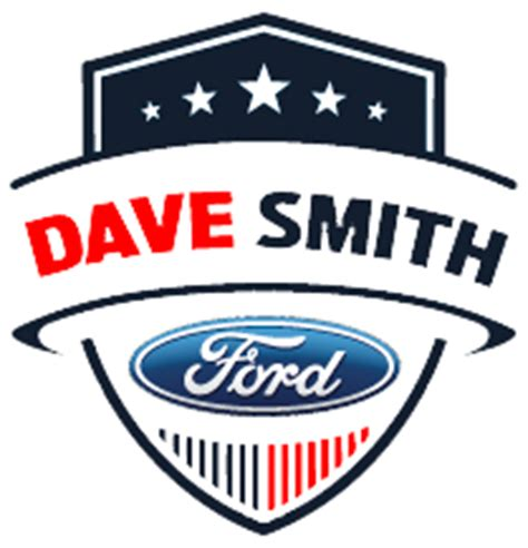 Dave Smith Ford by Shop Affiliates Auto Finishers Inc