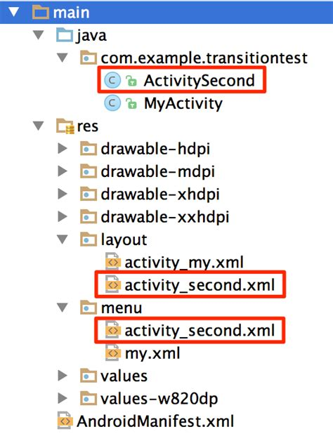 abc action menu layout xml android studioで activity をプロジェクトに追加する android studioでアプリ開発