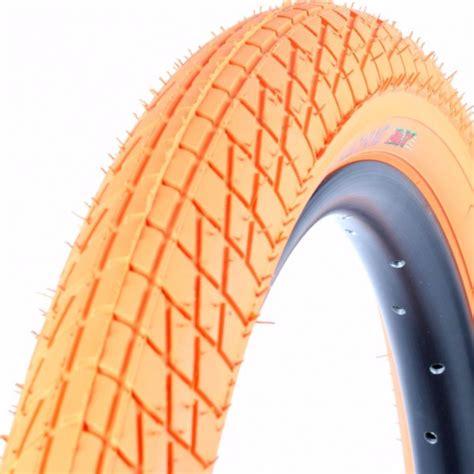 redline  freestyle tire  colors planet bmx