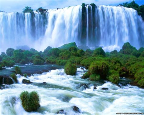 waterfalls in the world beutiful world wondrous waterfalls