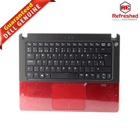 Keyboard Dell 5470 dell vostro 5470 palmrest with keyboard 11rrm