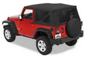 different types of tops for your jeep wrangler jk