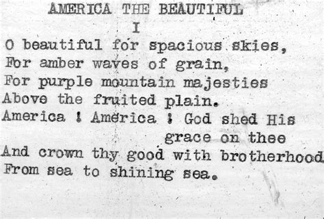 printable lyrics america the beautiful america the beautiful song history of open sex pages
