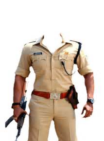 police dress editing amp mobile world