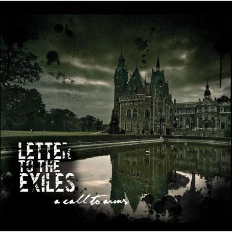 letter to the exiles quot a call to arms quot review