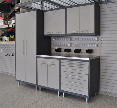 Garage Cabinets 25 Best Ideas About Garage Cabinets On Garage