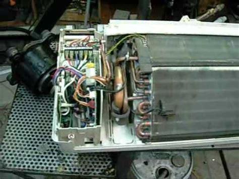 fujitsu mini split fan motor replacement fujitsu evaporator wall unit
