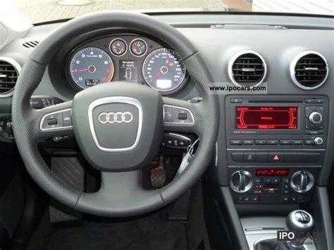 automotive repair manual 2010 audi a3 security system 2010 audi a3 sportback 1 6 navi xenon bluetooth car photo and specs