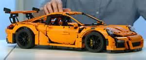 Lego Porsche 911 Gt3 Rs Must Deze Porsche 911 Gt3 Rs Lego