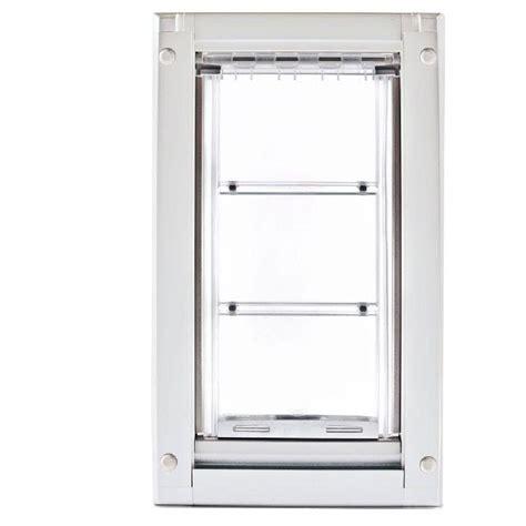 Endura Doors by Endura Flap 14 In L X 8 In W Medium Flap For