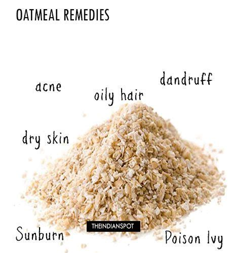 Oatmeal Treatment For Hair   oatmeal remedies for skin and hair home breakfast and hair