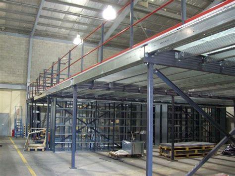 What Does Mezzanine Floor by Stores Mezzanine Floor