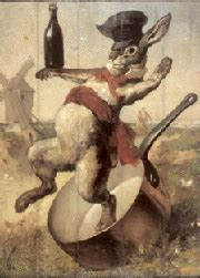 al lapin agile un quadro di picasso ci porta nel celebre