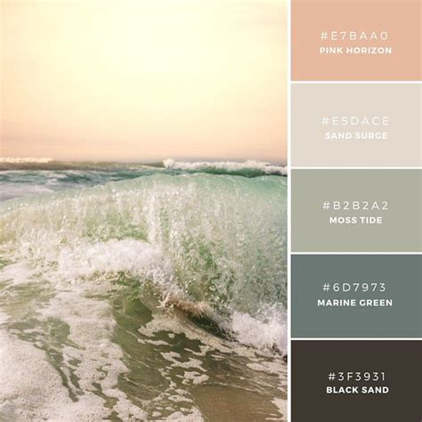 color palette ideas best 25 warm color schemes ideas on warm