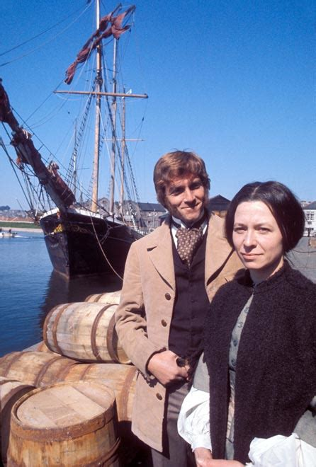 theme line with james bbc wales history onedin line tall ship to revisit