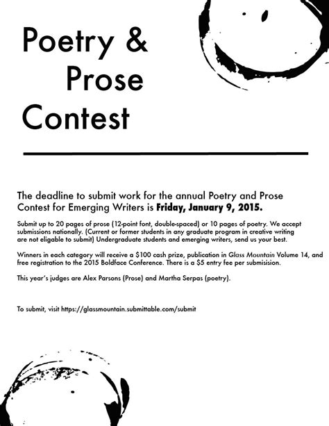 cover letter for submitting poetry cover letter submitting poetry