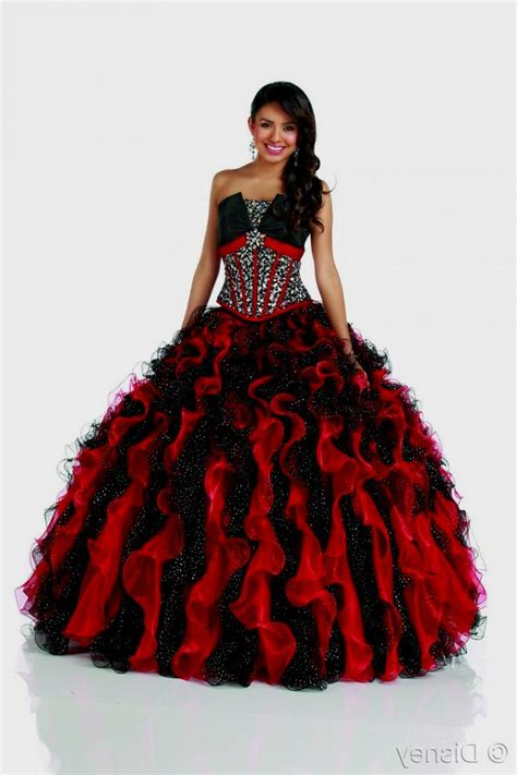 black quinceanera dresses quinceanera dresses red and black world dresses