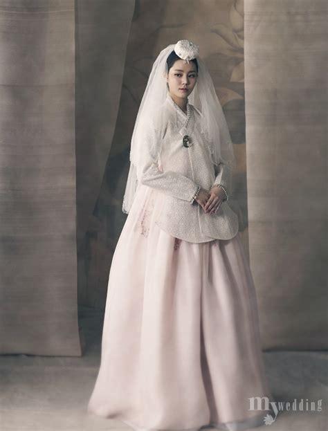 Wedding Dress Sub Indo by Mywedding 혼례복