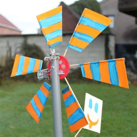 how to make the best of a small bedroom make a small wind turbine that kids can help build