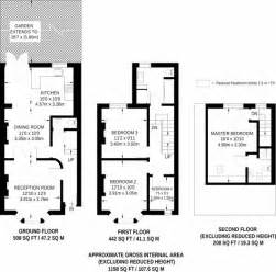 terraced house loft conversion floor plan best 25 victorian terrace ideas on pinterest victorian
