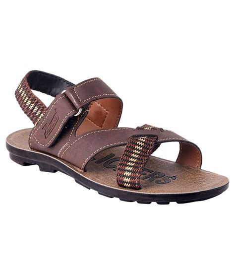 paragon sandals paragon brown floater sandals price in india buy paragon