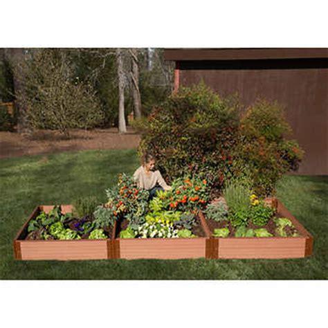 costco raised garden beds planters