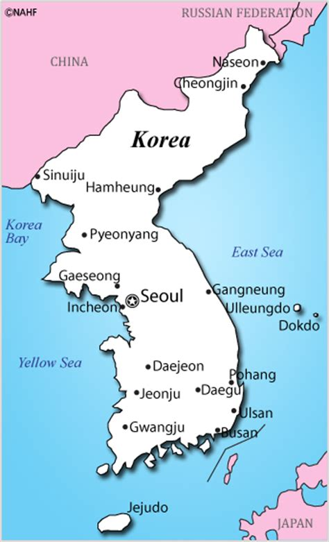 Online Map PR Dokdo Research Institute