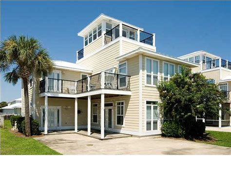 beach houses in destin florida just listed 78 shirah in crystal beach destin florida real estate