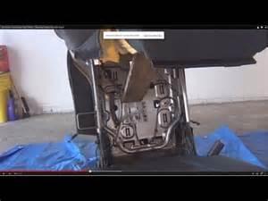 kia sorento second row seat problem rear seat folding