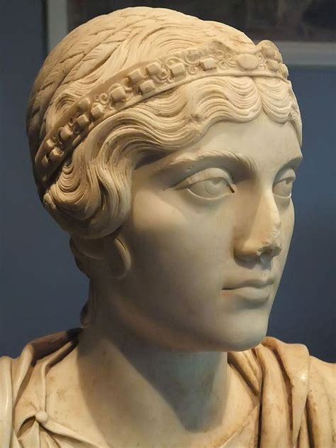 ancient hairstyles history reinette ancient roman hairstyles and headdresses from