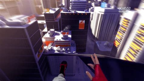 i broke the world record mirrors edge 2 catalyst part 4 funny clips online mirror s edge chapter 1 2 51 04 world record youtube