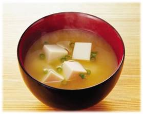 miso soup recipe afc soy foods