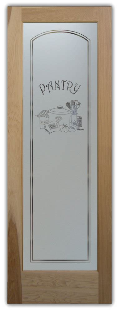 decorative glass pantry doors customize your own door