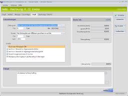 Rechnung Kleinunternehmer Paragraph 19 Winoffice Pro 5 2 Die Kaufm 228 Nnische B 252 Rosoftware Winoffice Pro 5 3