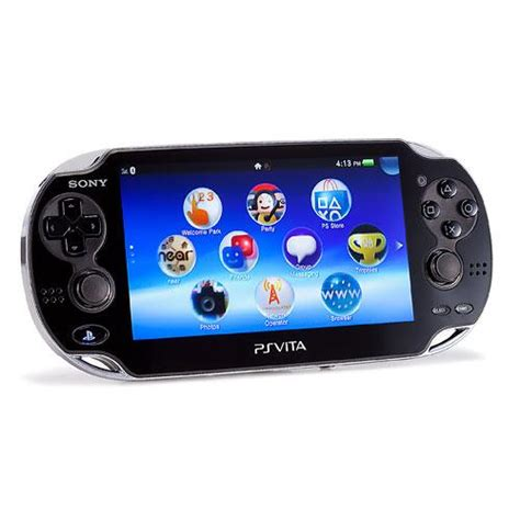 Ps Vita Wifi sony playstation vita wi fi review rating pcmag