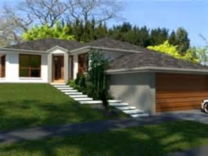 house plans for sloping block australia arts hillside home plans with basement sloping lot house plans
