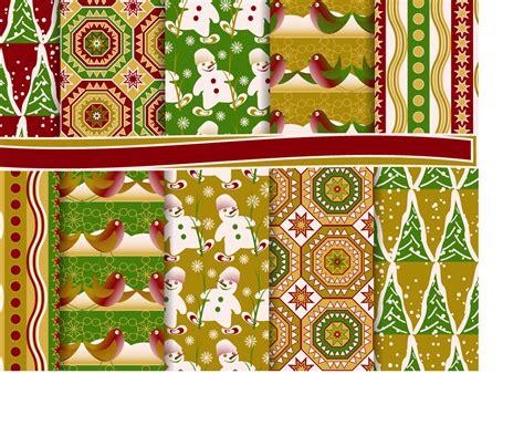christmas wallpaper rar christmas seamless wallpaper 187 векторные клипарты