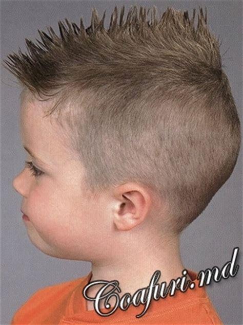 little boys spiked hair styles coafuri pentru copii