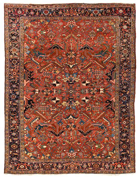 minasian rugs antique heriz 8 2 quot 215 9 8 quot