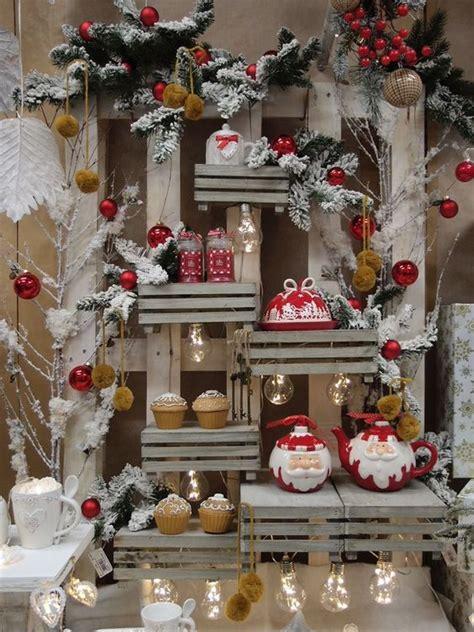 cassette natalizie idee natalizie con pallet e cassette di legno ecco 20