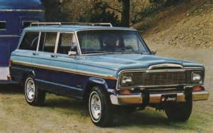 1979 jeep wagoneer two tone e paint cross reference