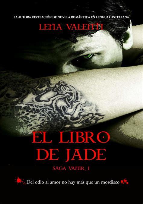libro el mar de jade la devoradora de libros rese 241 a el libro de jade saga vanir 1