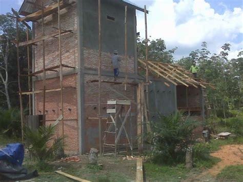 desain atap rumah walet contoh desain gedung rumah walet 4x8 m lengkap superwalet