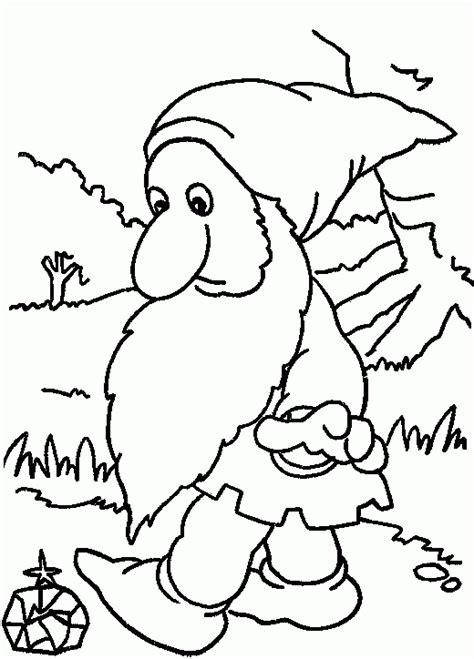 dwarf coloring pages coloringpagesabc com