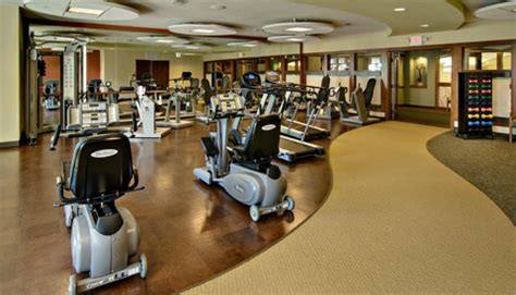 Best Living Room Exercise Equipment Senior Living Construction Amenities Your Residents Are