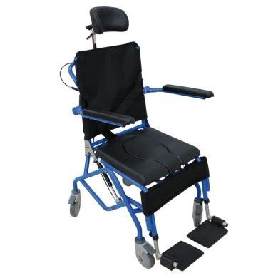 sedia basculante sedia basculante da doccia e da comodo in alluminio